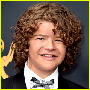 Stranger Things' Gaten Matarazzo Discusses His Rare Genetic Disorder: 'I Need a Lot of Surgery'