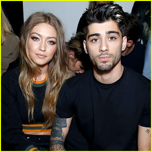 Gigi Hadid Says Attacker Is Lucky Zayn Malik Wasn't There