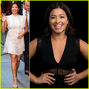 Gina Rodriguez Speaks About the Lives Lost in 'Deepwater Horizon' Explosion