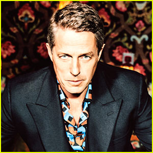 Hugh Grant on Filming Sex Scenes: They're 'Quite a Turn-On'