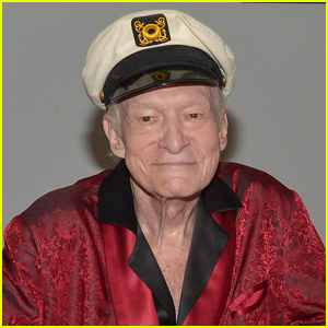 Hugh Hefner Speaks Out After Reports He Had Passed Away