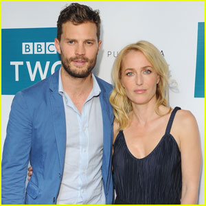 Jamie Dornan Set to Star With Jemima Kirke in 'Untogether'