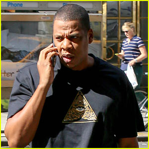Jay Z Wins Copyright Lawsuit Over Roc-A-Fella Logo | 15 ...
