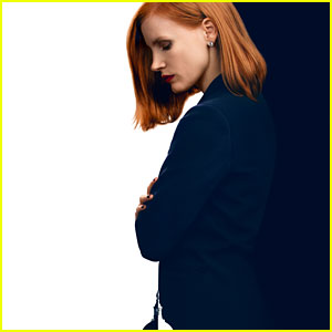 Jessica Chastain Stars in 'Miss Sloane' Trailer - Watch Now!