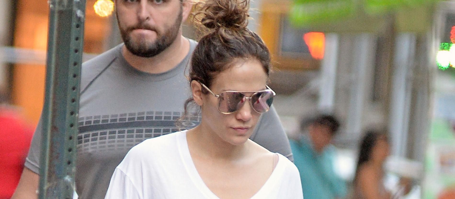 Juan Gabriel Boyfriend Jennifer Lopez Mourns ...