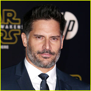 Joe Manganiello Playing Villain Deathstroke in Ben Affleck's 'Batman' Movie!