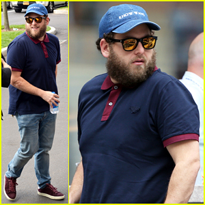 Jonah Hill Is 'Excited' & 'Nervous' To Direct His First Movie 'Mid '90s'!