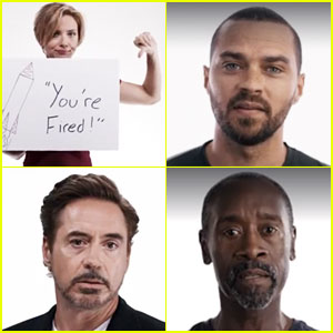 Joss Whedon Launches Star-Studded Campaign for Hillary Clinton - Watch Now