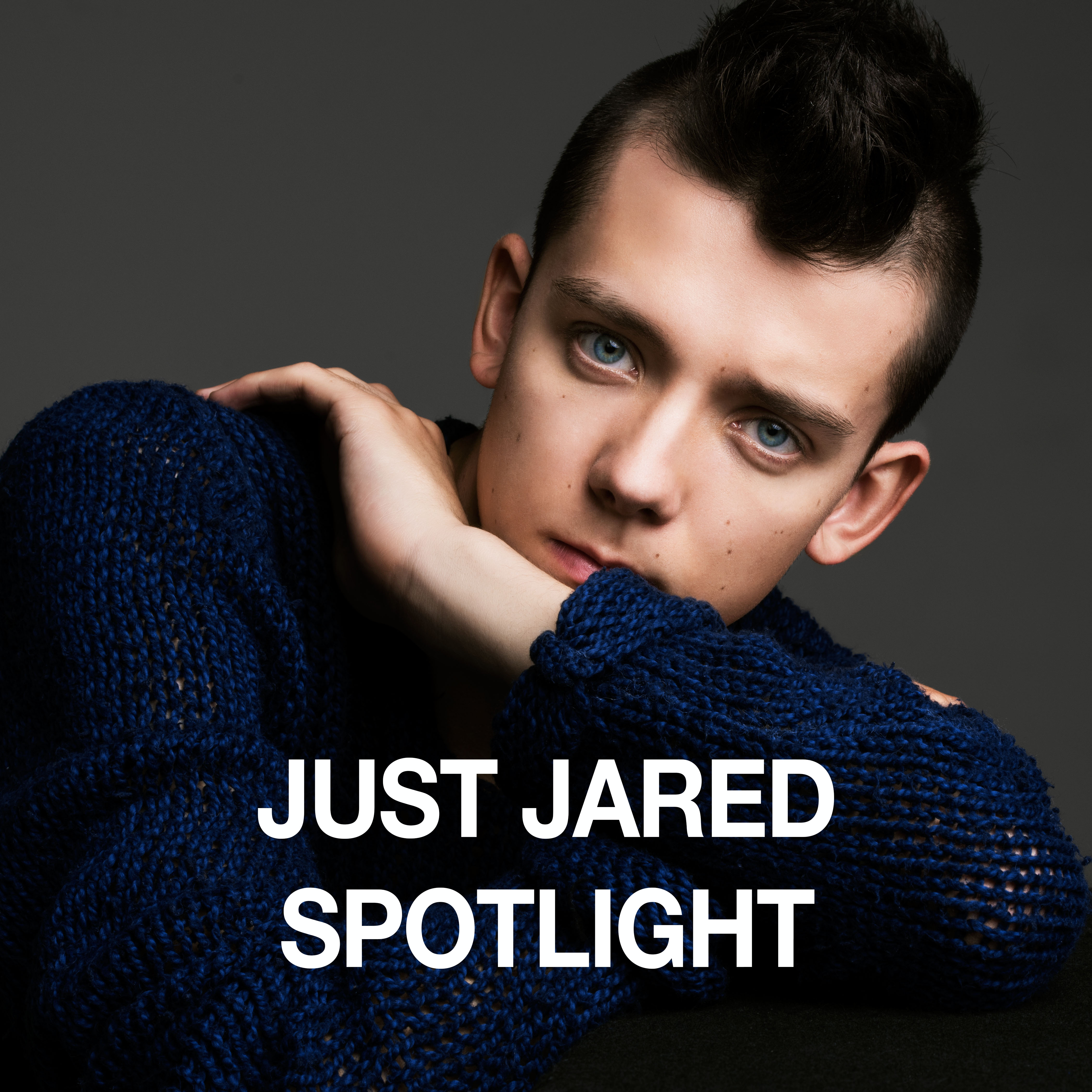 Asa Butterfield & Anya Taylor-Joy Are Just Jared's September Spotlight Stars!