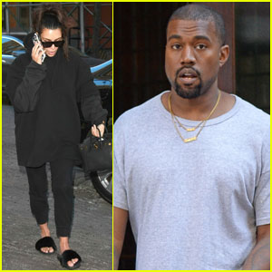 Kim Kardashian Says North West Designs All Of Her Clothing