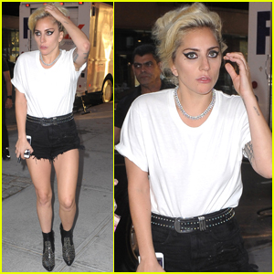 Lady Gaga Calls Tony Bennett When She's Going Through Heartbreak