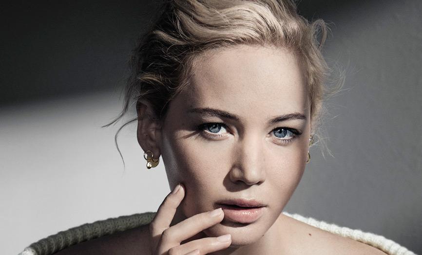 Jennifer Lawrence's ...