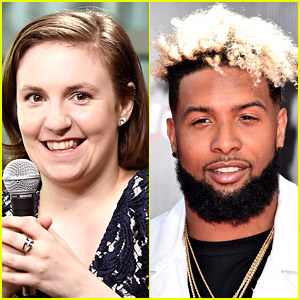 Lena Dunham Apologizes to Odell Beckham Jr.: 'I Feel Terrible'