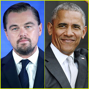 Leonardo DiCaprio to Talk Climate Change with President Obama at South By South Lawn