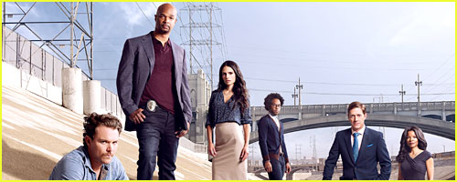 'Lethal Weapon' 2016 Cast - Meet Season One Stars!