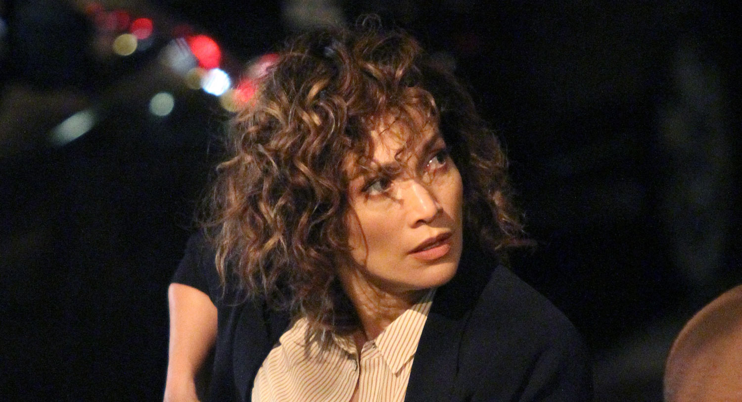 Son fucks jennifer lopez