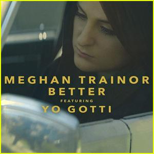 Meghan Trainor Debuts 'Better' Music Video, Starring Beau Bridges - Watch Now!