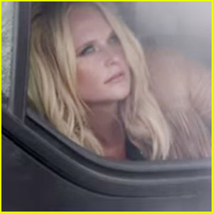 Miranda Lambert Survives a Car Wreck in 'Vice' Video - Watch Now