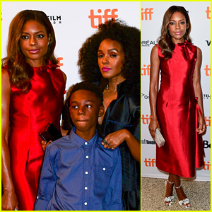 Naomie Harris & 'Moonlight' Cast Bring the Movie to TIFF 2016