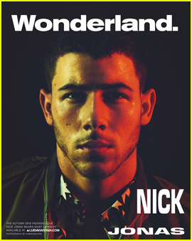Nick Jonas' Sex Life Has Changed the Way He Writes Songs