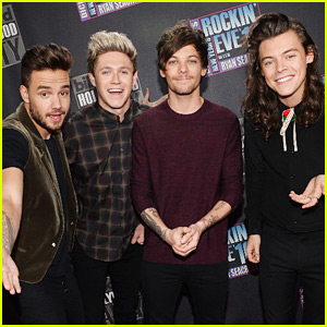 One Direction Guys Congratulate Niall on Solo Debut - Read the Tweets