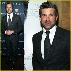 Patrick Dempsey On Leaving 'Grey's Anatomy': 'I Have Time to Feel and Think'