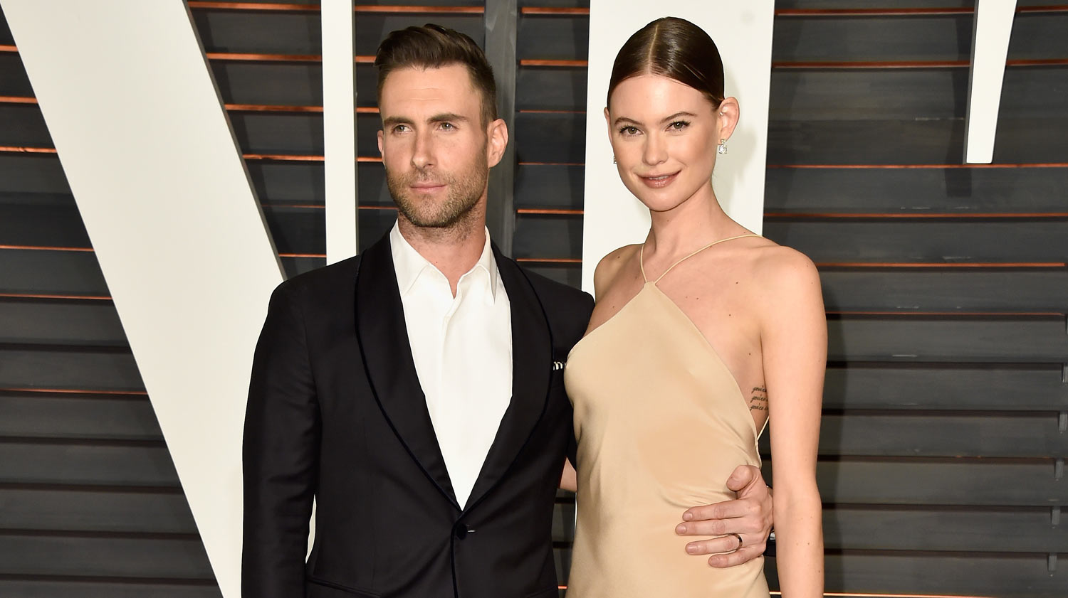Maroon 5 Cancels Concert Due to Adam Levine & Behati ...