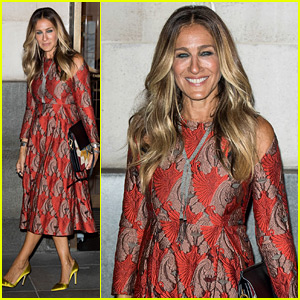 Sarah Jessica Parker Will Sing in New Movie