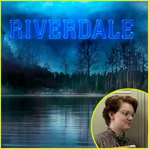 Stranger Things' Barb Actress Lands 'Riverdale' Role