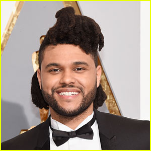 The Weeknd's 'Starboy' Is Off to a Huge Start!