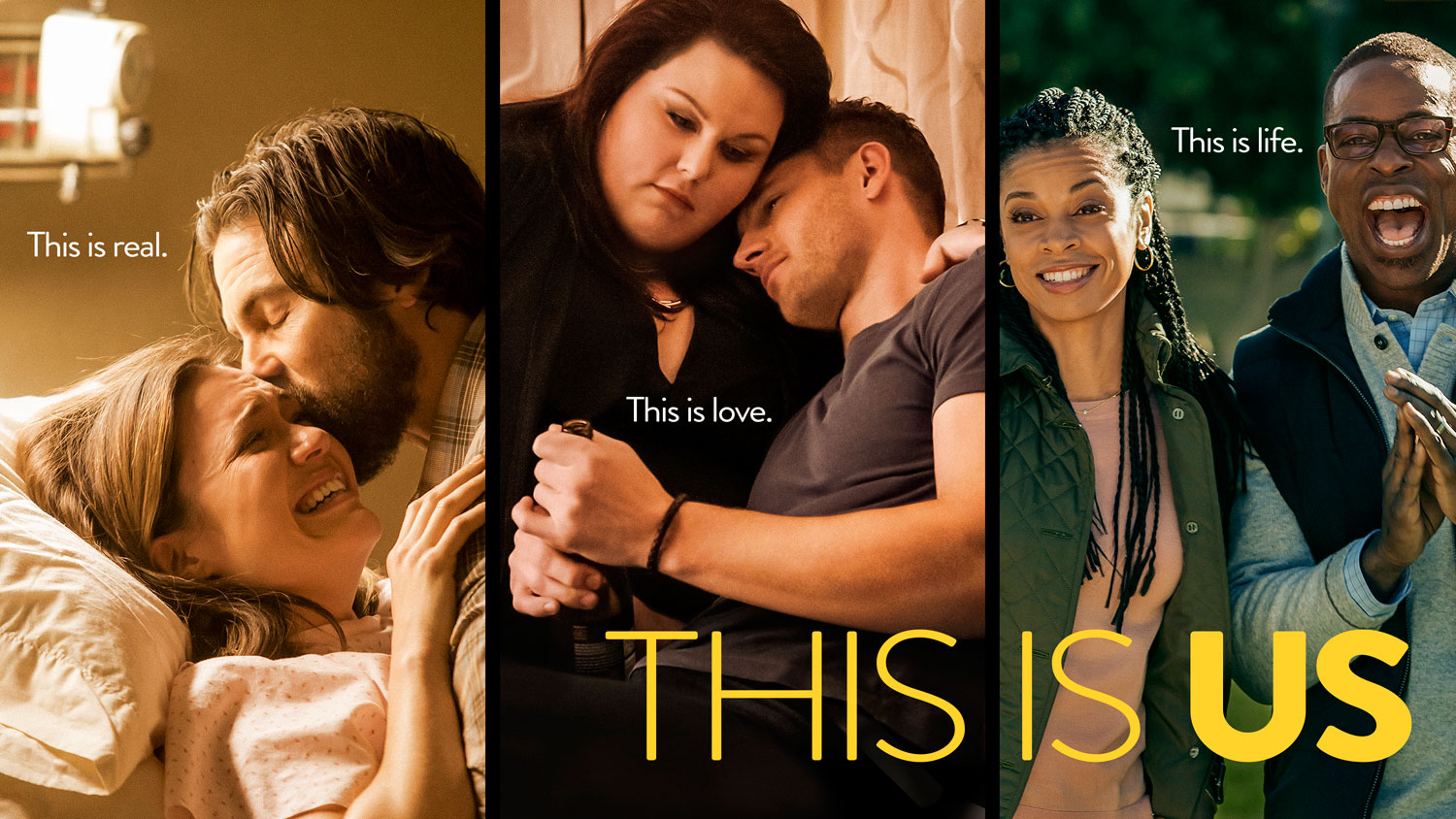Image result for this is us cast