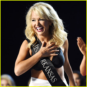 Who Won Miss America 2017? Meet Arkansas' Savvy Shields!