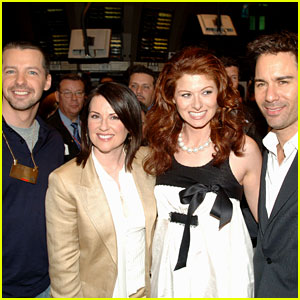 'Will & Grace' Reunion Gets a Teaser Trailer - WATCH NOW!