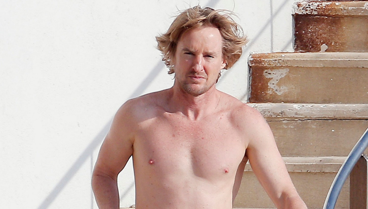 who is owen wilson dating now
