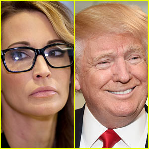 Adult Film Actress Jessica Drake Claims Donald Trump Offered Her $10,000 to Spend Night With Him