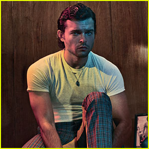 Alden Ehrenreich Talks About Han Solo Audition Process