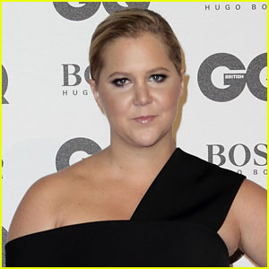 Amy Schumer Responds to Tampa Trump Supporters with Open Letter