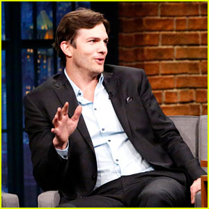 Ashton Kutcher Hoped His Second Kid Would Be a Girl (It's Not)