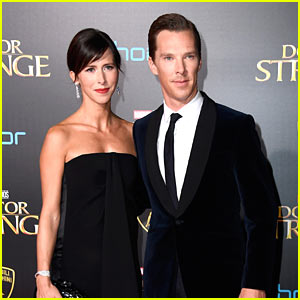 Benedict Cumberbatch & Wife Sophie Hunter Expecting Second Child!