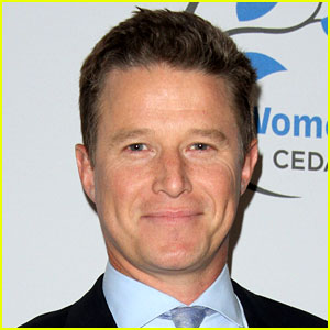 Billy Bush Won't Appear on 'Today' to Apologize Monday