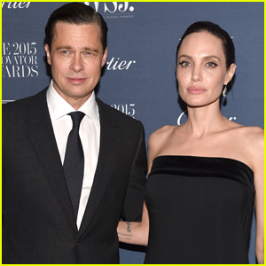 Angelina Jolie & Brad Pitt Have Sold Their New Orleans Home