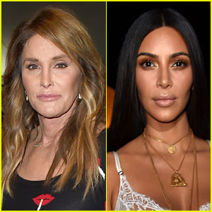 Caitlyn Jenner Comments on Kim Kardashian's Robbery in Paris