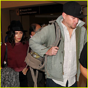 Channing Tatum & Jenna Dewan Share Their Family's Halloween Costume Ideas!