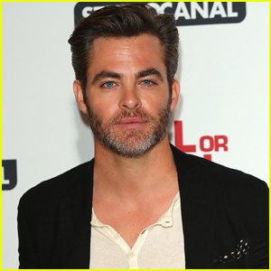 Chris Pine Joins the Cast of Ava DuVernay's 'A Wrinkle in Time'