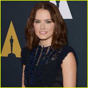 Daisy Ridley Responds to Criticism of Her 'Star Wars' Character