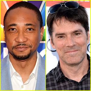 Damon Gupton Joins 'Criminal Minds' as Series Regular After Thomas Gibson's Firing