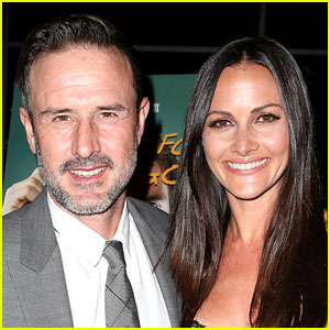 David Arquette & Wife Christina McLarty Expecting Second Child!