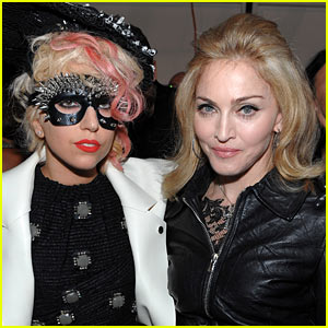 Did Madonna Respond to Lady Gaga's Subtle Shade?