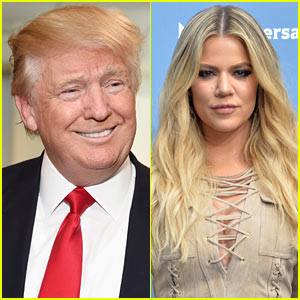 Donald Trump Reportedly Fired Khloe Kardashian Due to Her Looks