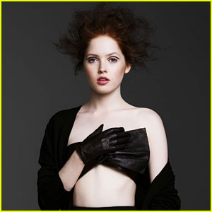 Ellie Bamber & Coco König Are Just Jared's October Spotlight Stars!